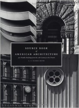 Source Book of American Architecture: 500 Notable Buildings from the 10th Century to the Present free download