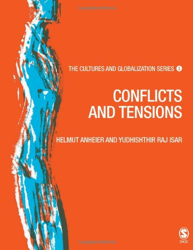 Cultures and Globalization: Conflicts and Tensions free download