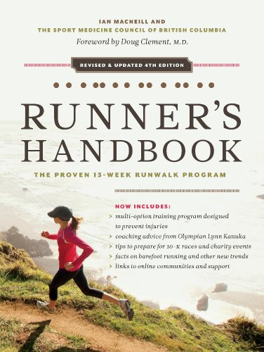 The Beginning Runner's Handbook: The Proven 13-Week RunWalk Program, 4th Edition free download