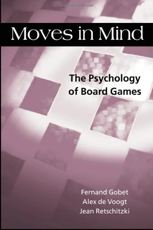 Moves in Mind: The Psychology of Board Games free download