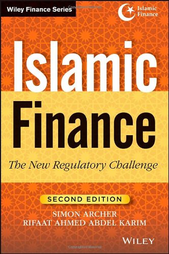 Islamic Finance: The New Regulatory Challenge, 2nd Edition free download