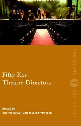 Fifty Key Theatre Directors free download