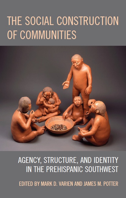 The Social Construction of Communities by Mark D. Varien free download