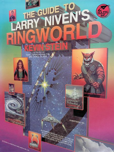 The Guide to Larry Niven's Ringworld free download