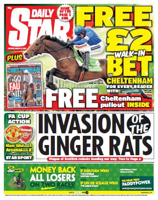 DAILY STAR - 10 Tuesday, March 2015 free download