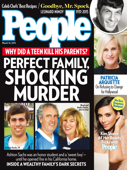 People USA - 16 March 2015 free download