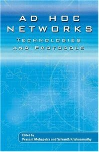 AD HOC NETWORKS: Technologies and Protocols free download
