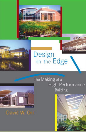 Design on the Edge: The Making of a High-Performance Building free download