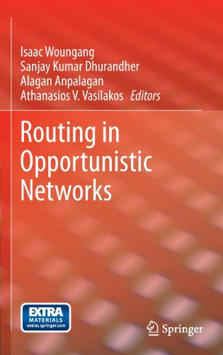 Routing in Opportunistic Networks free download