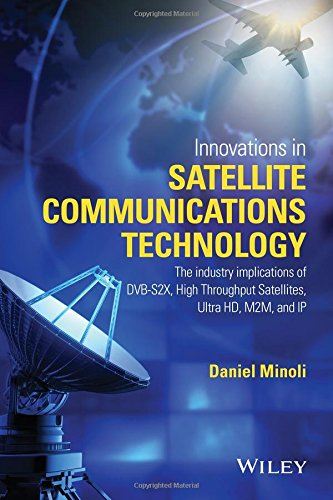 Innovations in Satellite Communication and Satellite Technology free download