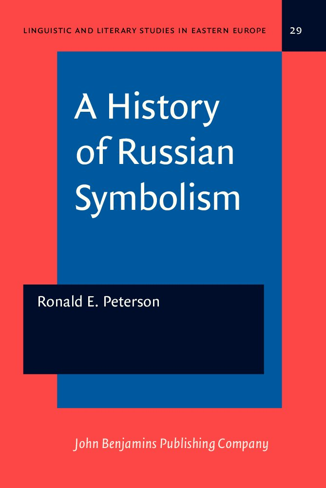 A History of Russian Symbolism free download