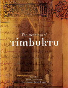The Meanings of Timbuktu free download