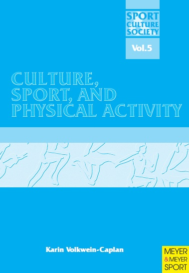 Culture, Sport and Physical Activity free download