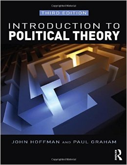 Introduction to Political Theory, 3 edition free download