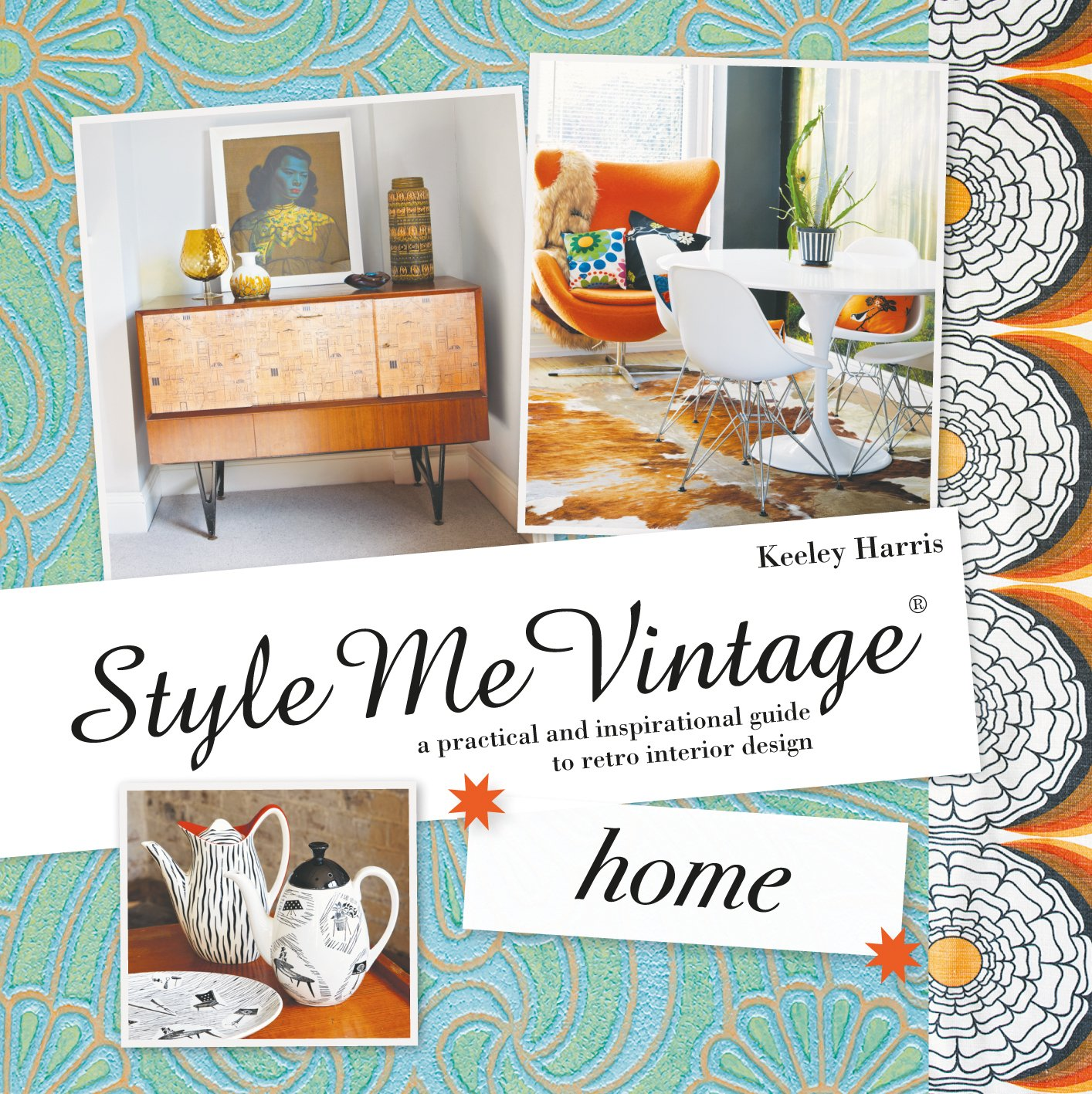 Style Me Vintage: Home free download