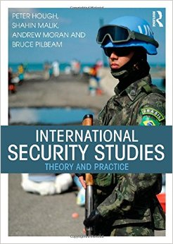 International Security Studies: Theory and Practice free download