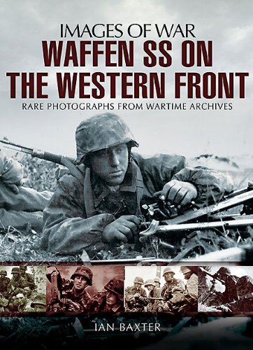 Waffen SS on the Western Front free download