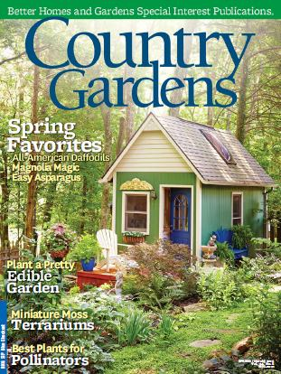 Country Gardens - Spring 2015 free download