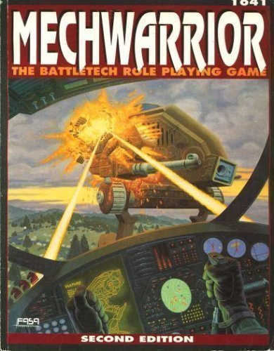 Mechwarrior: The Battletech Role-Playing Game free download