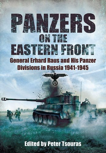 Panzers on the Eastern Front free download