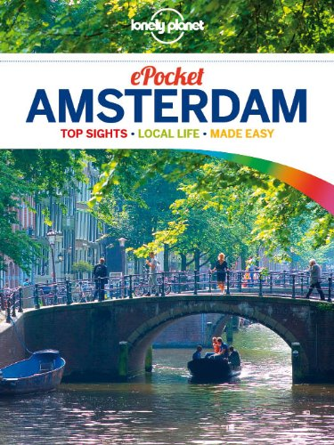 Lonely Planet Pocket Amsterdam (Travel Guide) - Free