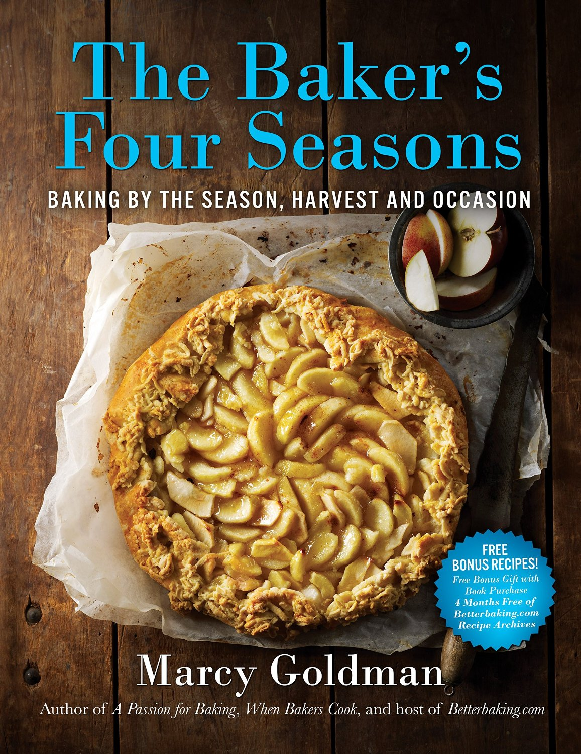 The Baker's Four Seasons free download