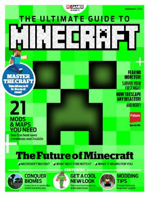 The Ultimate Guide to Minecraft! Volume 1, 2015 free download