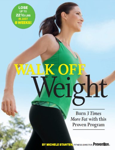 Walk Off Weight: Burn 3 Times More Fat with This Proven Program free download