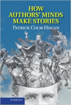 How Authors' Minds Make Stories free download