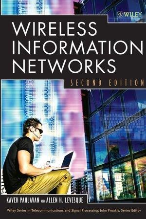 Wireless Information Networks, 2nd edition free download