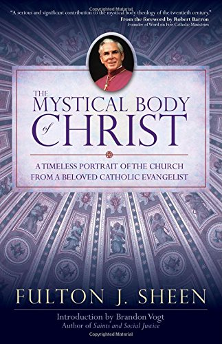 The Mystical Body of Christ free download