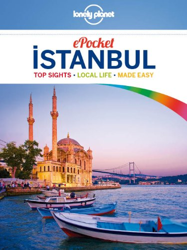 Lonely Planet Pocket Istanbul (Travel Guide) free download