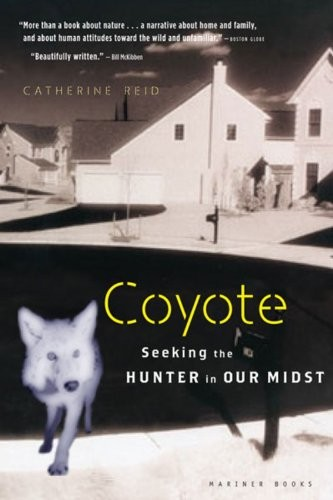 Coyote: Seeking the Hunter in Our Midst free download