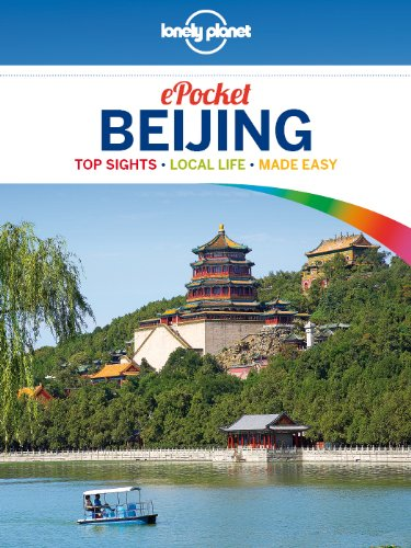 Lonely Planet Pocket Beijing (Travel Guide) free download