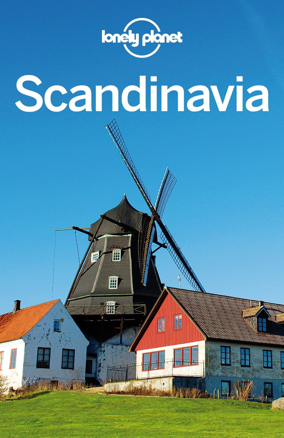 Lonely Planet Scandinavia (Travel Guide) free download