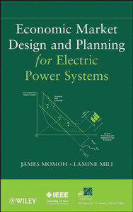 Economic Market Design and Planning for Electric Power Systems free download