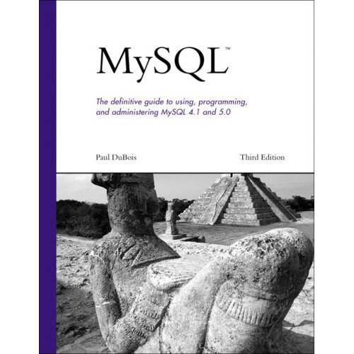 MySQL (3rd Edition) free download