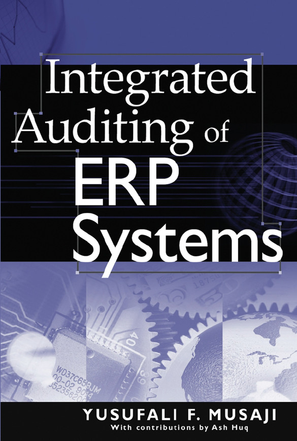 Integrated Auditing of ERP Systems free download