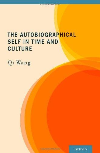The Autobiographical Self in Time and Culture free download