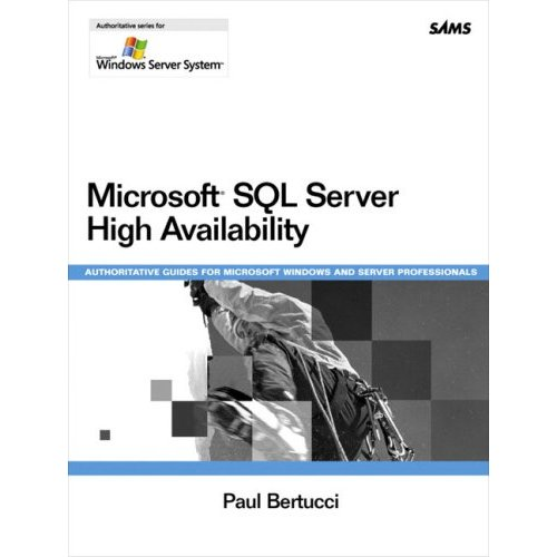 Microsoft SQL Server High Availability free download