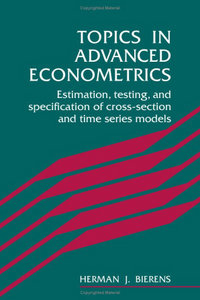 essays in estimation and testing of econometric models