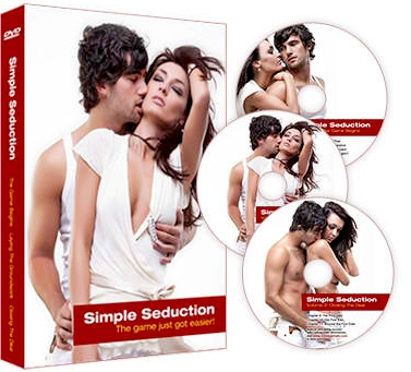 Attract Women with the Simple Seduction Dating Advice Series free download