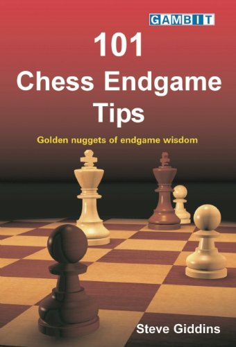 101 Chess Endgame Tips free download