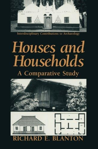 Houses and Households: A Comparative Study free download