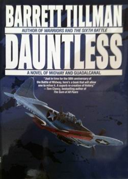Dauntless - A Novel of Midway and Guadalcanal free download