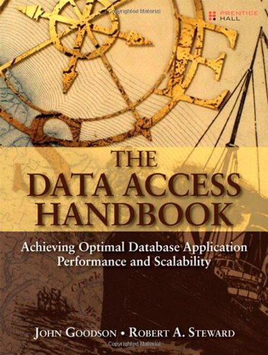 The Data Access Handbook: Achieving Optimal Database Application Performance and Scalability free download