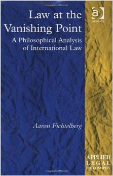 Law at the Vanishing Point (Applied Legal Philosophy) free download