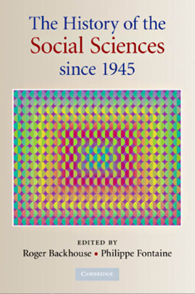 The History of the Social Sciences since 1945 free download