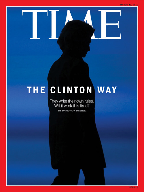 Time USA - 23 March 2015 free download