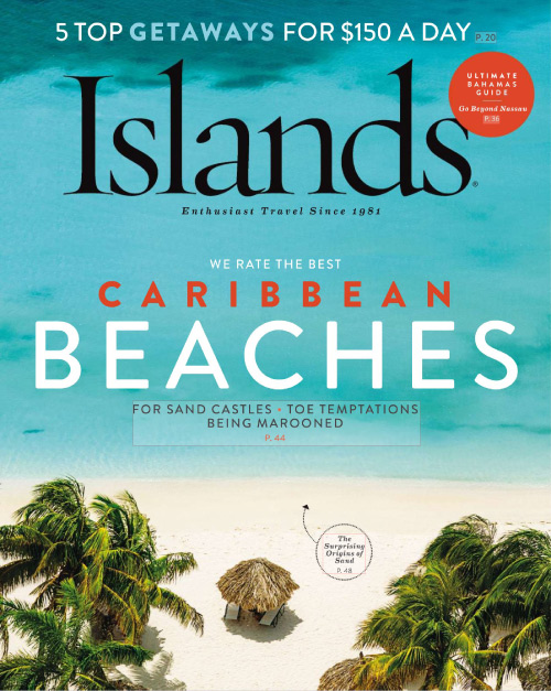 Islands - April/May 2015 free download